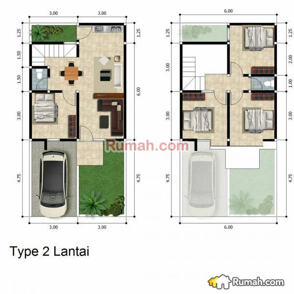 Balad-Residence-Depok-Indonesia