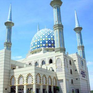 Pusat-Kegiatan-Islami-hasanahtower-hasanahland