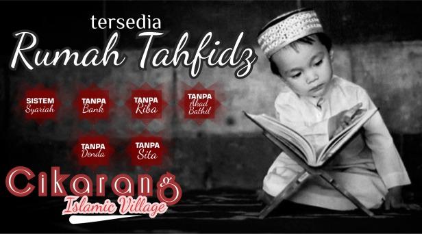 Rumah Tahfidz