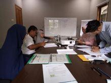 Pak Edy Kurniawan ambil 3 unit type 12 (17 Feb 2018)